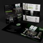 Emerald Trimmers Oz Gen II Informational Brochure