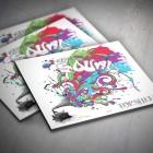 Top Shelf – The Sound Original CD Cover Art
