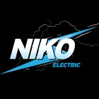Niko Electric San Francisco CA Logo 2013-01