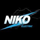 Niko Electric San Francisco CA Logo 2013-01